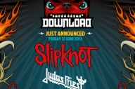 Download Festival 2015: First Four Bands Revealed!