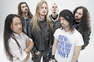 DragonForce Announce London Show For December