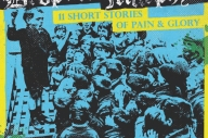 Dropkick Murphys - '11 Short Stories Of Pain And Glory'