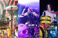 Can You Name The Band These 30 Drummers Are In?