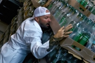 Fred Durst Went On A Tour Of A Russian Vodka Factory