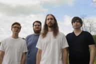 Eastwood, Featuring Knocked Loose's Cole Crutchfield, Have Announced Their New Album
