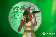 9 Photos Of Echosmith Being Absolutely Delightful At Reading Festival
