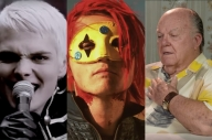 Watch Elders Reading And Reacting To My Chemical Romance's Lyrics