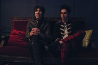 Palaye Royale - Who Is Emerson Barrett?