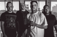 Emmure Have Announced Their First Album Since Everybody But Frankie Palmeri Quit The Band