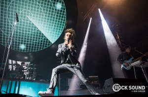 This Is What Enter Shikari, Lower Than Atlantis + Astroid Boys' HUGE London Show Looked Like
