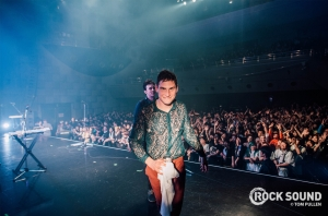 Enter Shikari: Photo Diary In Japan