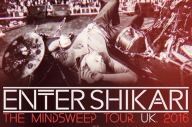 Enter Shikari Have Added Another Band To Their London Show
