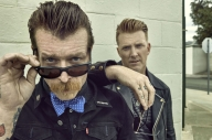 Eagles Of Death Metal Announce Their Return To France + UK Festival Appearance