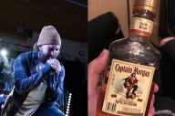 Watch Eric From I Prevail Catch Liquor Thrown From The Crowd