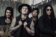 Escape The Fate Have Dropped A Lyric Video