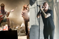 Watch Sam From Architects Do Vocals For Every Time I Die