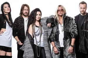 Evanescence Have Released Another Song From Their Upcoming New Album