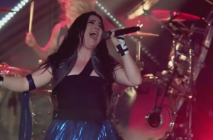 WATCH: Evanescence Savage Performance Of 'Better Without You' On The Kelly Clarkson Show
