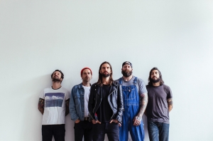 Buffalo, New York Has Declared December 15 'Every Time I Die Day'