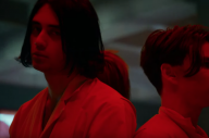 Check Out The Faim's New Video For 'Humans'