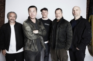 Faith No More Unveil Brand New Track, 'Superhero'