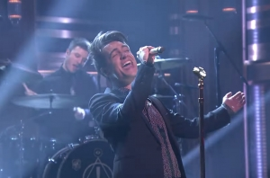 Panic! At The Disco Performed On Jimmy Fallon And It Was SPECTACULAR