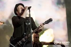 Fall Out Boy's Patrick Stump Is Working On A Six-Part Documentary Series 'Let Science Speak'