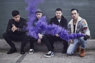 The Single That Fall Out Boy's Fans Chose Has Just Gone Gold