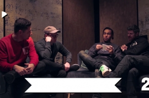 Watch Fall Out Boy Guess As Many Bands As They Can In 120 Seconds