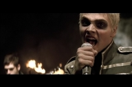 My Chemical Romance's 'Famous Last Words' Originally Had A Very Different Name