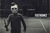 Stream Fathoms' EP 'Cold Youth' With Rock Sound!