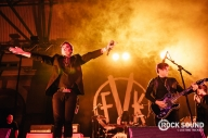 9 Photos Of Fearless Vampire Killers Holding Court At Warped UK