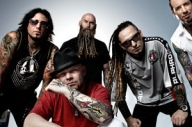 Rock Sound Needs YOU To Interview Five Finger Death Punch!