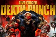 Five Finger Death Punch's 'Got Your Six' Has Been Certified Silver In The UK