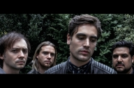 "Charlie Simpson On The Future Of Fightstar: ""We Will Definitely Do Stuff With Fightstar Again"""