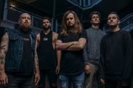 Fit For A King Have Released A Massive New Song, Taken From Their New Album 'The Path'