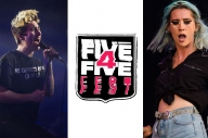 Holding Absence & Yonaka Have Been Announced As Headliners Of The Second Five4Five Fest