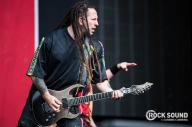 "Five Finger Death Punch's Zoltan Bathory On Ivan Moody's Recovery From Addiction: ""It's A Battle"""