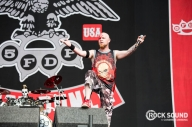 Five Finger Death Punch Have Settled Their Label Lawsuit And Will Release New Music