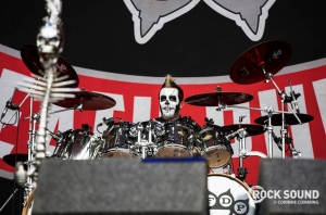 Five Finger Death Punch Drummer Jeremy Spencer Has Left The Band