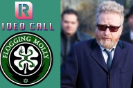 Flogging Molly's Dave King On 'Swagger' & St Patrick's Day Show - Video Call