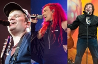 Fall Out Boy, Lights & Tenacious D Are Going To Be Playing Hasbro's Upcoming Livestream
