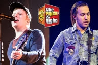 Fall Out Boy's Pete & Patrick To Appear On 'The Price Is Right'