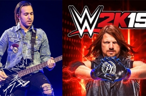 Fall Out Boy, BFMV & More Chosen For 'WWE 2K19' Soundtrack