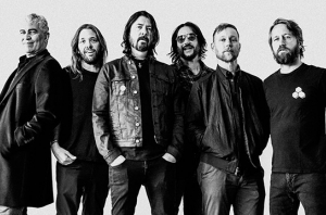 Foo Fighters Announce 25th Anniversary Tour