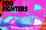Foo Fighters Have Secured Their Fifth UK No.01 Album With 'Medicine At Midnight'