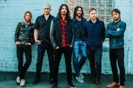 Foo Fighters Have Announced A UK Show