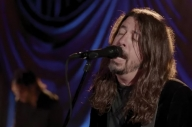 WATCH: Foo Fighters Play 'Times Like These' As Part Of The 'Celebrating America' Inauguration Event