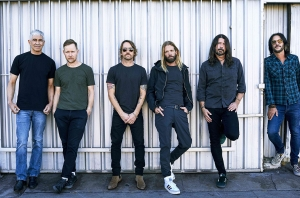 Foo Fighters Have Rescheduled Their European Tour Dates To 2022