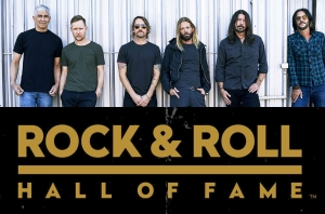 Foo Fighters Are Being Inducted Into The Rock And Roll Hall Of Fame 2021