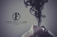 For All I Am - No Home
