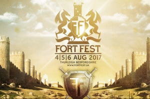Fort Fest Has Announced 18 Bands