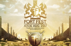 Fort Fest Has Announced 7 More Bands